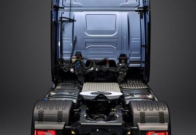 Service Sivris Συνεργείο Φορτηγών 30